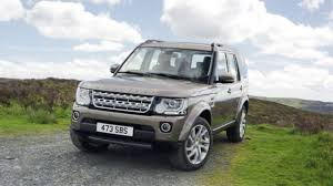 silver land rover lr4 new 2015 land rover discovery xxv special edition anniversary