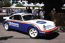rally porsche 911 porsche 911 rally car f1 fanatic