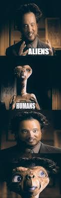 Ancient Aliens Meme - ancient aliens meme guy
