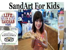 preserve your outer banks memories with sand art