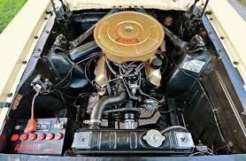 1965 mustang 289 horsepower 1965 ford mustang horsepower car autos gallery