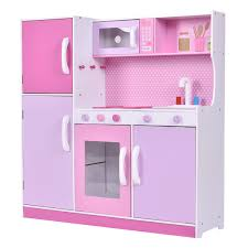 child kids wood kitchen playset toy cooking pretend play set child kids wood kitchen playset toy cooking pretend play set toddler wooden ebay