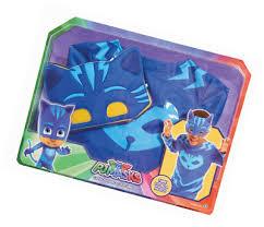 pj masks dress catboy disney jr night hero costume