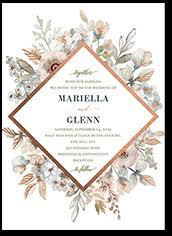 wedding card invitation wedding invitations 5 free sles free shipping shutterfly