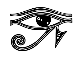 the eye of ra re rah ancient symbol and its meaning