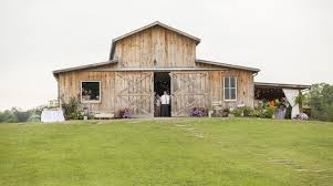 the barn at drewia hill sale creek tennessee venue report