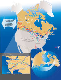 Asia Pacific Map by Asia Pacific Gateway And Corridor