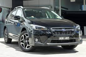black subaru 2018 subaru 2 0i s g5x black for sale in glen waverley subaru
