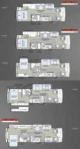 holiday rambler admiral class a motorhome floorplans large picture
