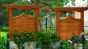 backyard screen image with stunning backyard privacy fence