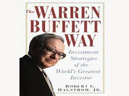 the warren buffett way by robert hagstrom audiobook trailer