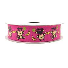 monkey ribbon monkey www ribbonco