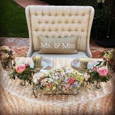 wedding table decor 120 adorable sweetheart table decor ideas happywedd