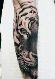 leopard tattoo done by frankenshultz artlabs tattoo studio
