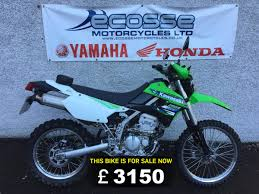 kawasaki motocross bikes for sale bike of the day kawasaki klx250 mcn