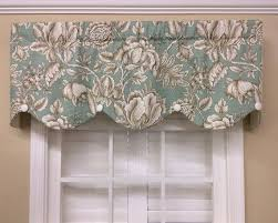 Matelasse Valance 23 Best Floral Valances Window Treatments Images On Pinterest