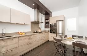 coffrage cuisine pensez aux niches de rangement pour optimiser votre cuisine