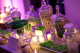 wedding candy table go green martitime parc wedding candy table cw distinctive designs