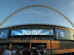 tottenham granted permission for wembley games at full 90 000