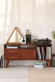 top 25 best record player console ideas on pinterest industrial assembly home tovah credenza