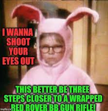 Christmas Story Meme - a christmas story imgflip within a christmas story meme