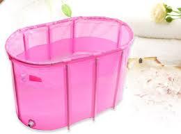 si e pour baignoire adulte adulte bain baignoire pliable en plastique odeur livraison gonflable