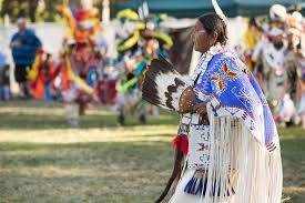 american celebration in the park powwow home
