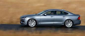 2017 volvo semi 2017 volvo s90 sedan unveiled consumer reports