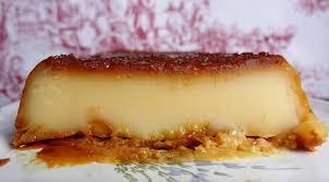 cuisine portugaise dessert flan portugais sans oeuf sans gluten portugal la tendresse en