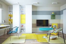 modern and stylish apartment interior design from pavel voytov