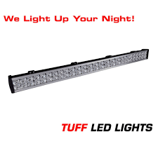 Saber Led Light Bar by Amazon Com Tuff Led Lights Off Road 4x4 Jeep 40