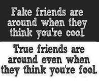 Real Friend Meme - fake friends pictures photos images and pics for facebook tumblr