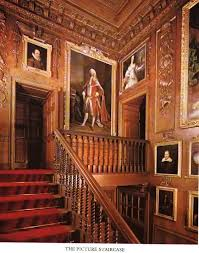 Homes And Interiors Scotland The Picture Staircase Blair Castle That Was Fun Pinterest