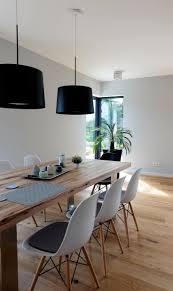 Esszimmer Einrichtungsideen Modern Die Besten 25 Moderne Esszimmer Ideen Auf Pinterest Küchen