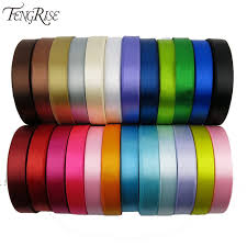 silk satin ribbon silk satin ribbon 15mm 22 meters wedding party festive event