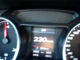 audi a5 top speed audi a5 top speed on german autobahn