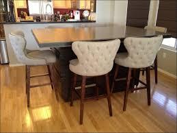 Big Lots Kitchen Furniture Fabric Polyurethane Solid Brown Set Of 1965 Big Lots Kitchen