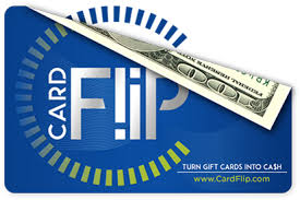 How To Turn Walmart Gift Card Into Cash - card flip