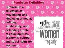 feminism in the scarlet letter