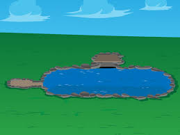 How To Build A Pond In Your Backyard by How To Build A Backyard Pond 10 Steps With Pictures Wikihow