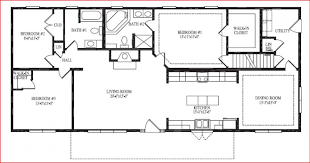 open floor ranch house plans captivating open house plans with wrap around porches ideas best