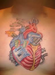 big colorful tattoo ideas tatring