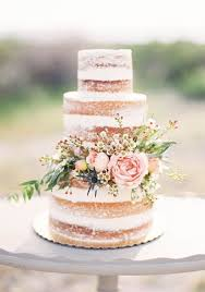 these wedding cakes are almost too pretty to eat wedding cake