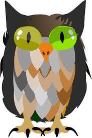 halloween clip art png clipart funny owl