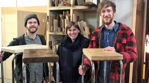 Woodworking Tv Shows Uk by Bbc One Money For Nothing Series 2 Episode 6