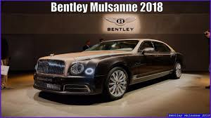 2017 bentley mulsanne speed pricing new bentley mulsanne 2018 price and review youtube