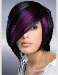 best 25 purple hair streaks ideas on pinterest streaks hair