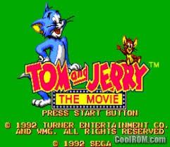 tom jerry movie rom download sega master system