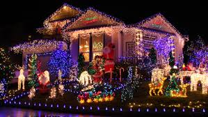 Fantasy Of Lights Los Gatos Neighborhoods With The Best Holiday Lights In The Bay Area Cbs