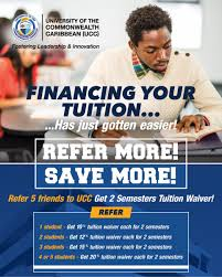 getting started the university of the commonwealth caribbean